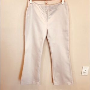 Chico's- Woman's chinos 5